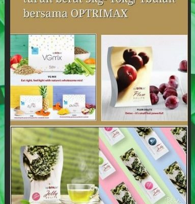 Optrimax BWL Indonesia