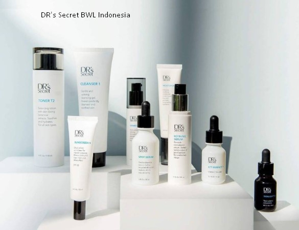 DR's Secret BWL Indonesia